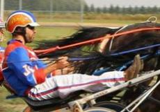Jacques - Racing